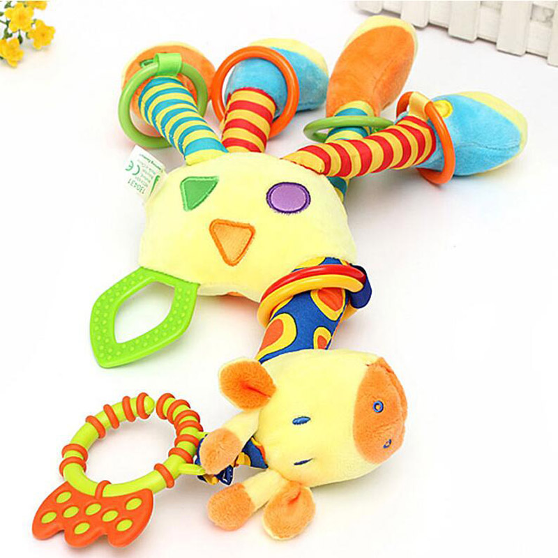 Plush-Infant-Baby-Rattles-Development-Soft-Giraffe-Animal-Handbells-Handle-Toys-Hot-Selling-With-Teether-Baby-Toys-5