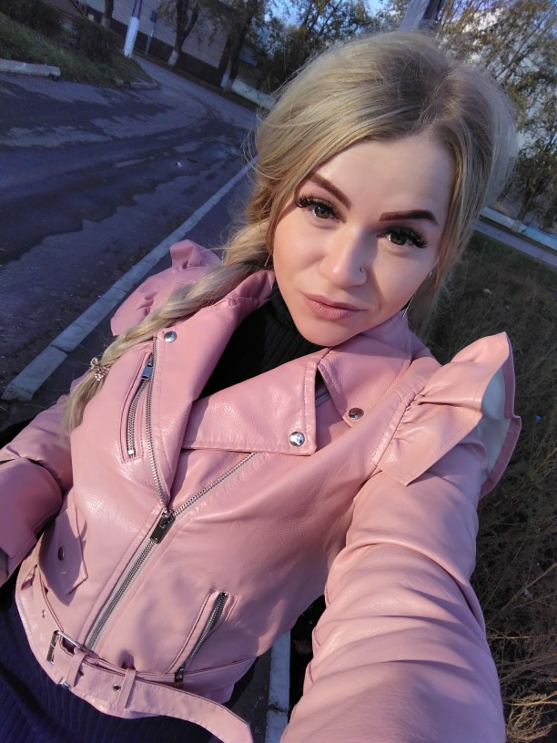 2018 New Hot Autumn Winter Women Faux Soft Leather Jackets Lady Fashion Long Sleeve Motorcycle Coat Outerwear Zippers Epaulet