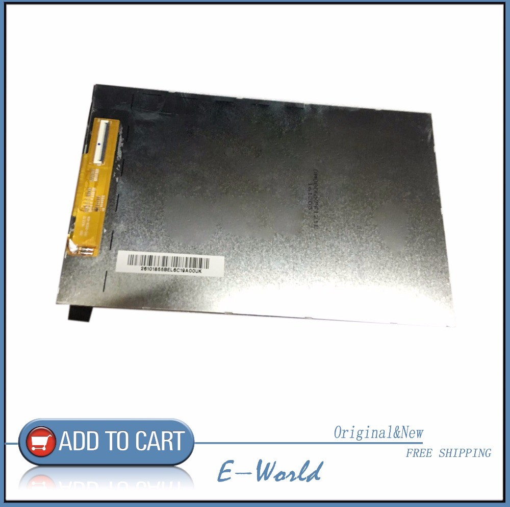 Original 8inch LCD screen FPC-D121A-01A FPC-D121A for tablet pc free shippingOriginal 8inch LCD screen FPC-D121A-01A FPC-D121A for tablet pc free shipping