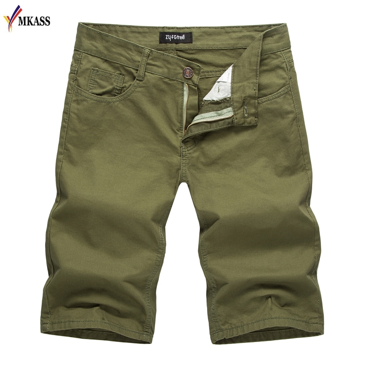 Symbol Of The Brand 2018 Mens Shorts New Summer Fashion Casual Flax Linen Cotton Slim Bermuda Masculina Beach Shorts Joggers Trousers Shorts Male Men's Clothing