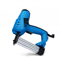 Electric Dual use Nail Gun 2000W 220V Woodworking Electric Nail Gun Nailer & Stapler Electric Nail Power Tool