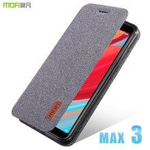 For Xiaomi Mi Max 3 case cover MOFI
