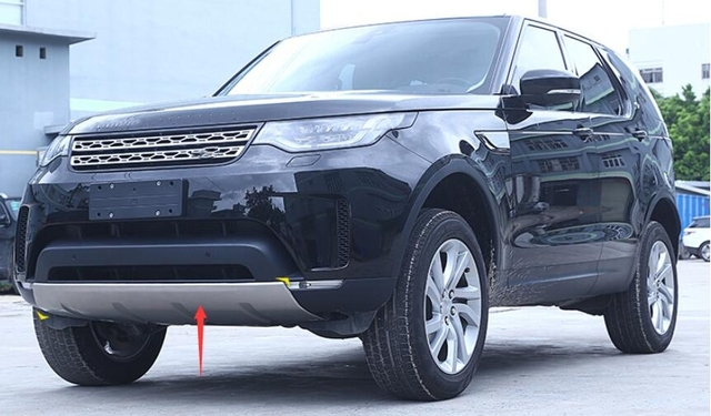 For Land Rover Discovery 5 Lr5 2017 Front Rear Bumper Diffuser Guard