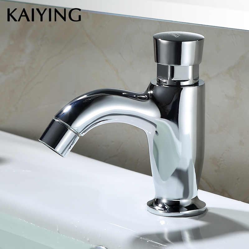 faucet g1 2 public self closing saving