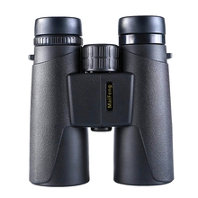 maifeng 10X42 Binoculars Military HD High Power Quality Vision No Infrared Telescope bak4 Eyepiece Professional Hunting Outdoor