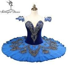 tutu Classical blue girls