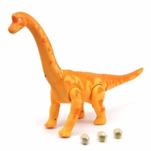 1 Pcs Électronique Dinosaure Modèle Se Trouvait de Dinosaure Jouet Science Réaliste Dinosaure Voix Marche Déménagement Modèle Animal Pour Kid Enfant