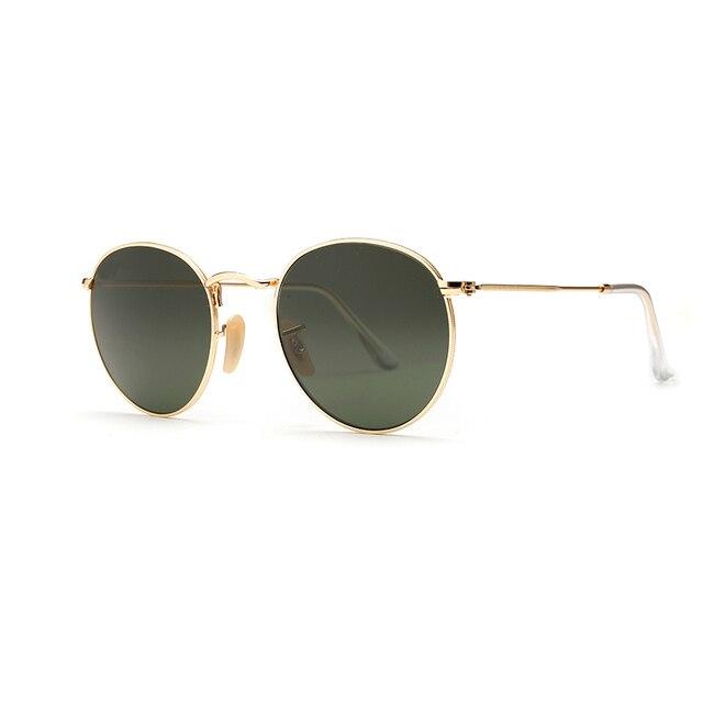 a16ba6bc8ef Retro gafas de sol para mujer para hombres