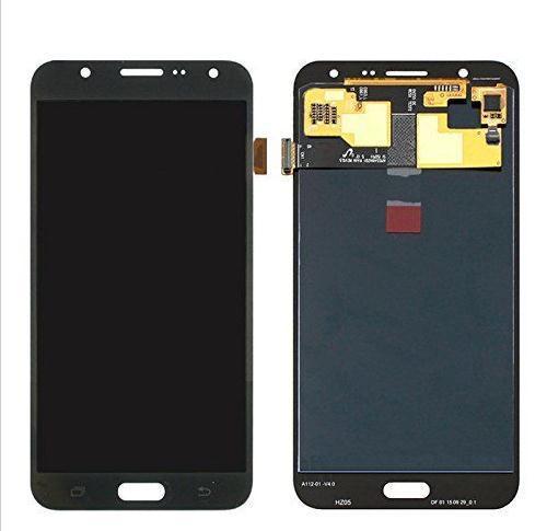 100% original lcd screen display touch com digitador assembléia para samsung galaxy j7 sm-j700m j700h j700ds frete grátis