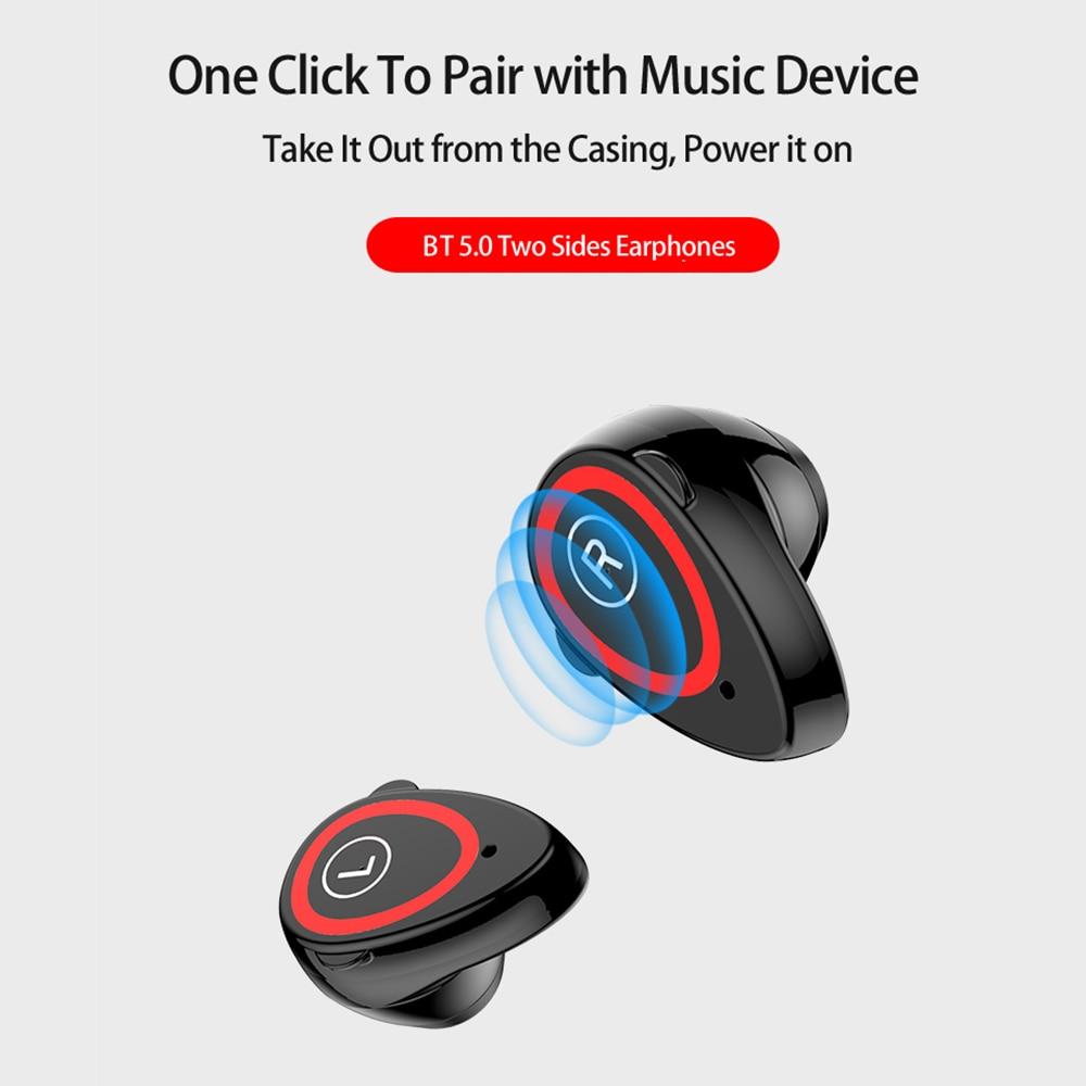 MI SMARTWATCH W/ BLUETOOTH EARPHONES