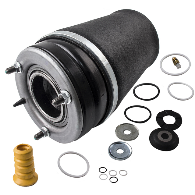 Air Spring Bag For Range Rover L32 2003-2009 RNB000740 Front Right RNB501520 Front Right Air Shock Assembly 4.4L Engine