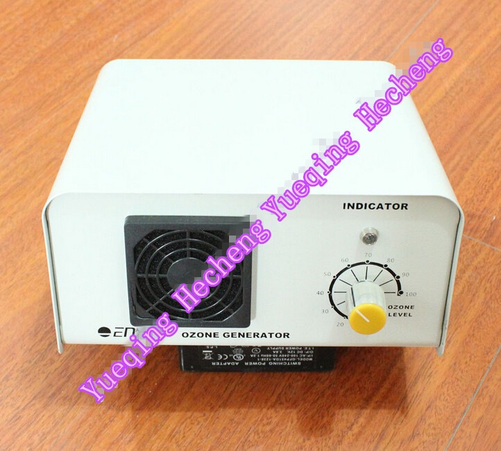 New Enaly Ozone Generator Meter Air&Water Purifier 1000BT-12 Sterilizer 1000mg/h air purifier 220v ozone generator 600mg water food water air sterilizer generator ozone water purifier ozone machine