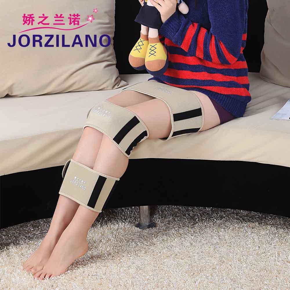 3 шт./компл. jorzilano Регулируемая o/x Тип ноги поклонился колено ноги valgum выпрямлен ...