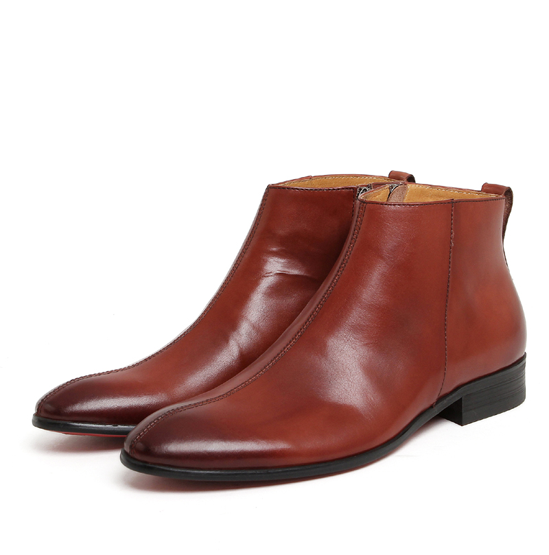 Online Get Cheap Men's Dress Boot -Aliexpress.com | Alibaba Group