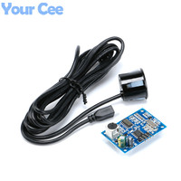 Integrated Ultrasonic Module Distance Measuring Sensor Module Reversing Radar Waterproof