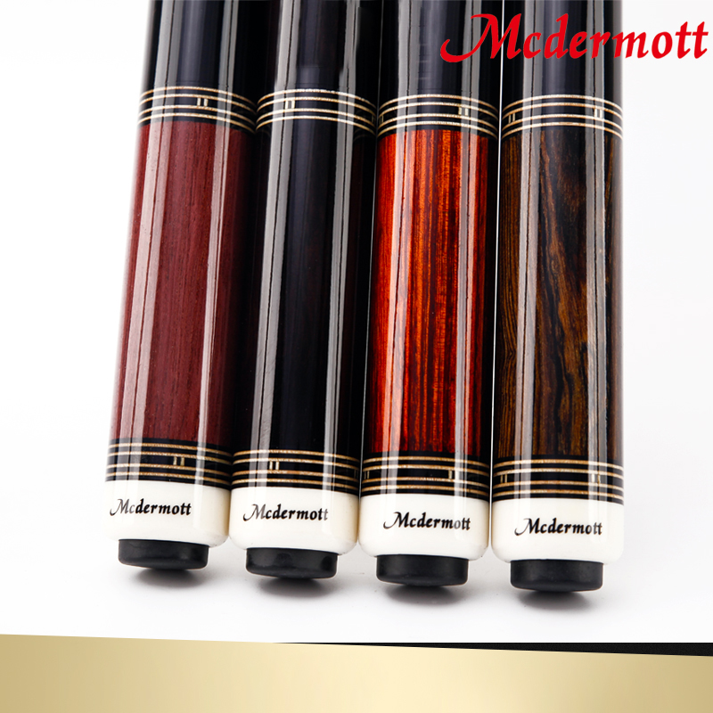 2018 Mcdermott Pool Cue with Case 1 2 Pool Game Cue Stick Kit 11 5mm 12