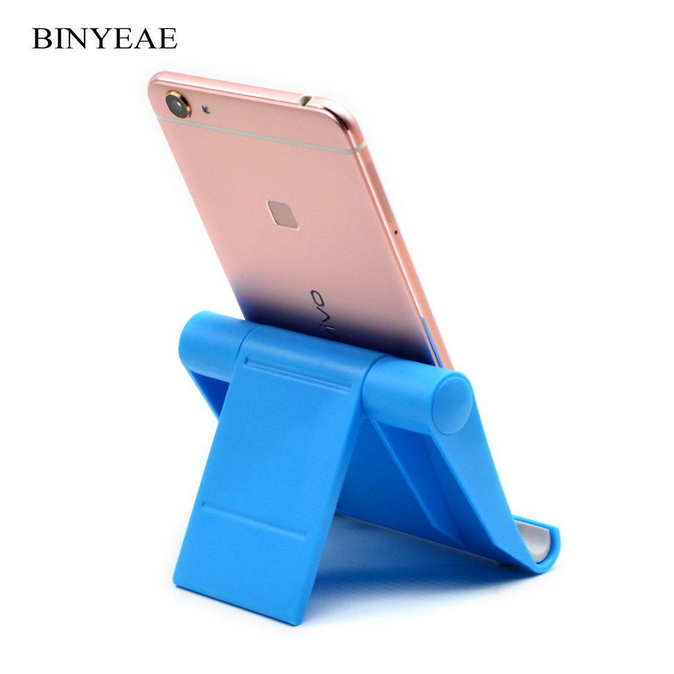 Universal Desk Stand Flexible Mobile Phone Holder  For Huawei honor 6X 6C 7A 7C 7S 7X 8A 8C 8X 9X 8 9 9i 10 20 Pro lite Stand