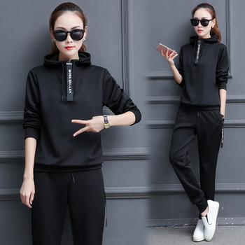 Sport Women Tops Pants Suit Yoga Running Fitness Training Women Clothing For Sport Suits 2 Pcs Set Tracksuits Gym Sportswear