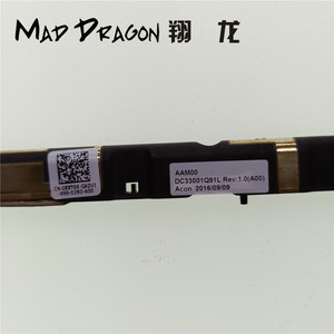 Image 2 - New WiFi Wireless Antenna For Dell XPS15 9550 9560 9570 7590 Precision 5510 5520 5530 5540 M5510 M5520 M5530 M5540 8XY6K 08XY6K