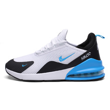2019 Men Running Shoes Spring Summer Sneakers Comfortable Jo