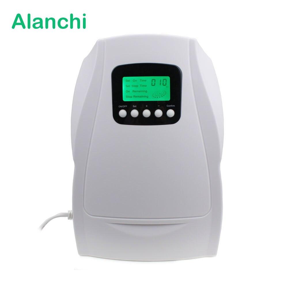 Purificateur d'air purificateur d'air désodorisant maison générateur d'ozone ioniseur stérilisation filtre germicide désinfection salle blanche
