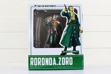 Roronoa Zoro Battle Version Figure