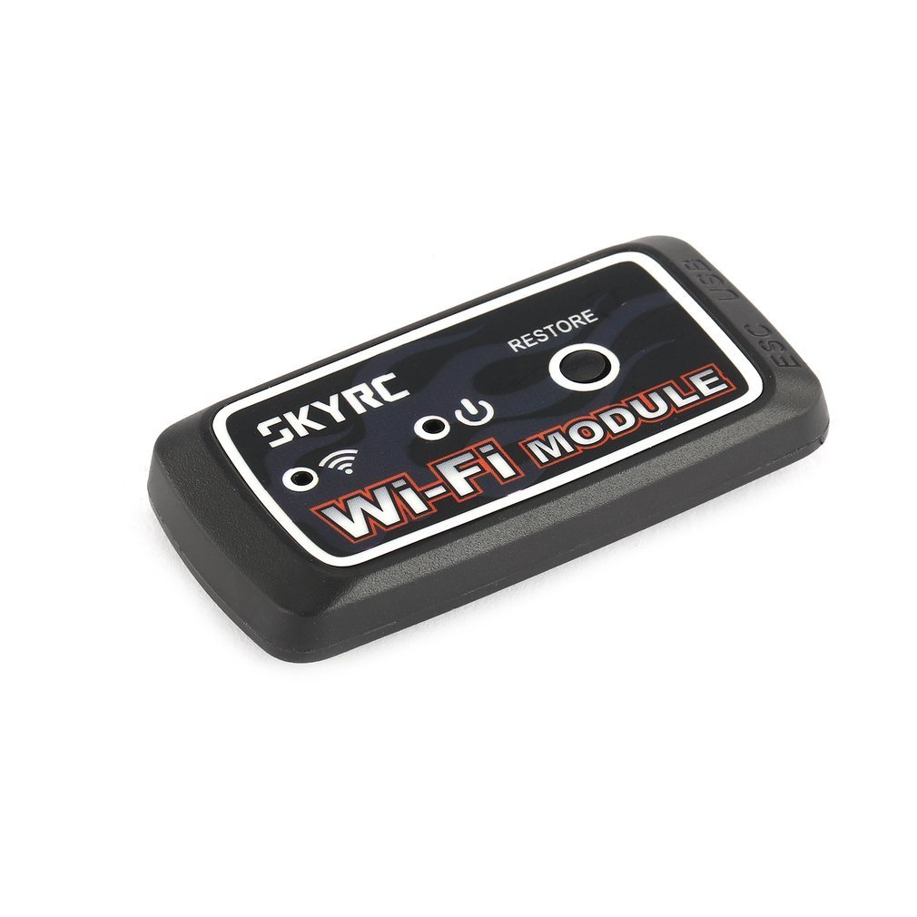 Image 2 - SKYRC SK 600075 01 WiFi Module Compatible with Original ESC and Charger Imax B6 Mini B6AC V2 for RC Model Spare Parts-in Drone Battery Chargers from Consumer Electronics