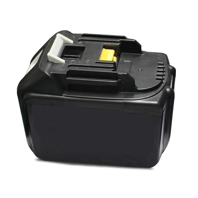 BL1860 Electric Drill Battery Plastic Case PCB Board Charging Protection Circuit Board For MAKITA B L1845 BL1860 Li-ion Battery
