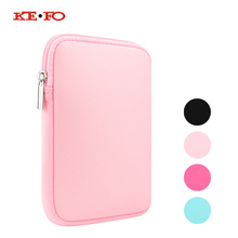 KeFo Tablet Sleeve Bag Pouch Cover For iPad Pro 9.7 2018 Case For tablet 10 inch Universal For Lenovo Tab 4 10plus A10-70 A1701