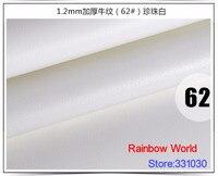 62 #白高品質厚い1.2ミリメートル牛牛