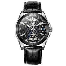 CASIMA Men Business Classical Watches Sport Quartz Wristwatch Fashion Mens Military Luminous Watch Male Waterproof Montre Homme
