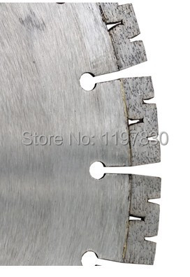 Promotion sale of high quality 400*50*15mm great wall form segmented silver welded diamond saw blades specially for hard granite цены онлайн