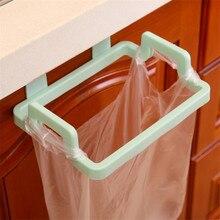 Smart Garbage Bag Holder