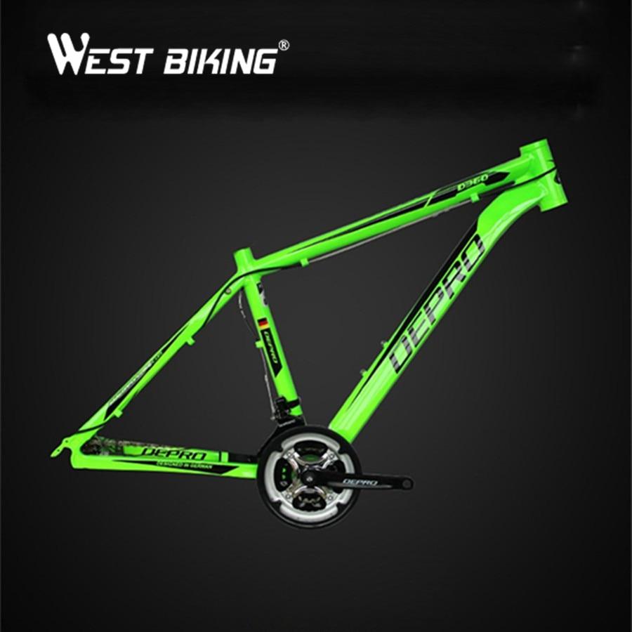 Montaña Bicicletas shockingproof Marcos 21 Speed Gear shift 26 ...