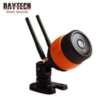 DAYTECH HD 720P IP Camera Outdoor IR Bullet Waterproof Surveillance CCTV Camera IP MP 3 6MM