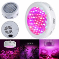 200W UFO LED Grow Light IR UV Full Spectrum Hydroponic Hydro Plant Growing Lamps