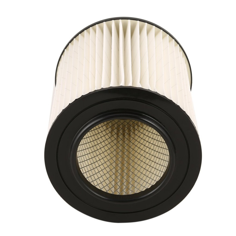 Central Vacuum Replacement Filter Part for Dirt Devil VFDD810601 Cartridge Filter Royal Canister Vacuum Cleaner Accessories skymen 1 set foam and felt filter vacuum cleaner filtering spare part for thomas 787241 vacuum cleaner accessories replacement