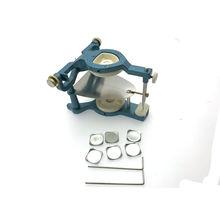 Dentista Laboratorio Dental Articulador Magnético Grande Ajustable de Alta Calidad