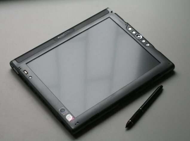 Top Quality Toughbook  LE1700 Tablet PC With Warranty Car Diagnostic Laptop LE1700  With Touch Screen For Star C4/C5
