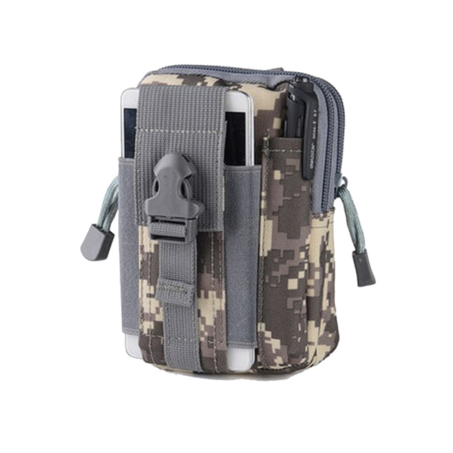 Men's Outdoor Tactical Bags For Hunting Camping And Travel 6