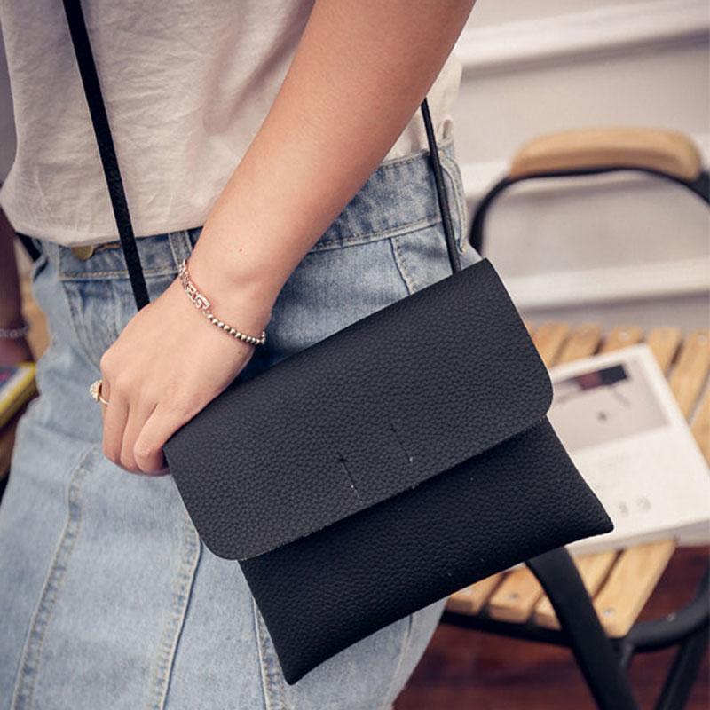 MOJOYCE Bags Handbags Women Famous Brands Crossbody Bags for Women Bag Handbag Leather Women Messenger Bags Bolsa Feminina