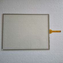 NKK 15 inch nikkai FT AS00 15A Touch Glass Panel for HMI Panel repair do it
