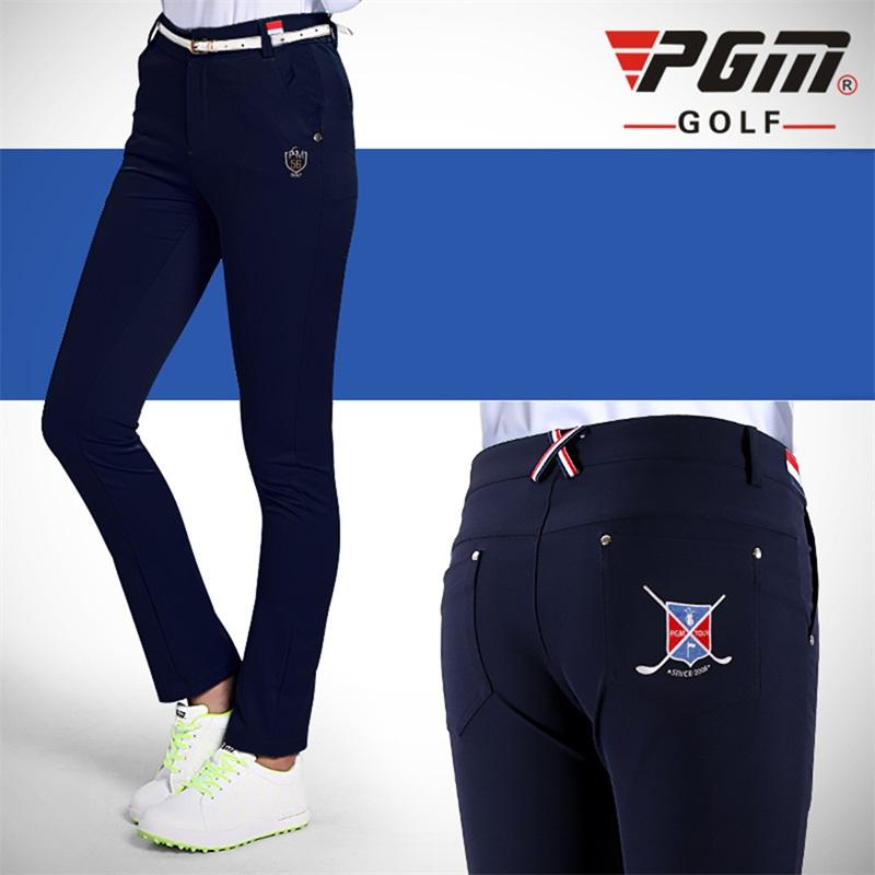 34ced1e65d Venda quente Mulheres PGM Calças Lady Calças Sportwear Calças Skinny ...