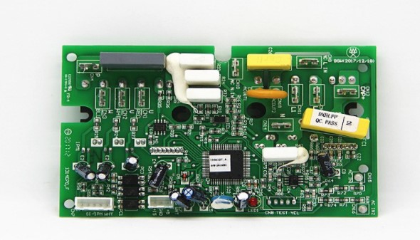 KFR-50W/36FZBPJ 1314070.E 1335693.C Good Working Tested