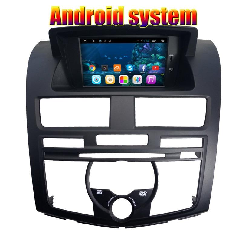 Roadlover Android 7.1 voiture PC GPS Navigation vidéo pour Mazda BT-50 2014-stéréo unité de tête lecteur Radio Auto 2 Din Magnitol pas de DVD