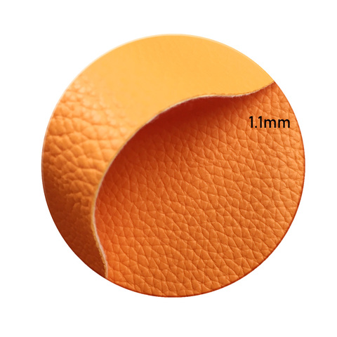 20*30cm Big Litchi Faux Synthetic Leather Fabric Fax Leather Sheets Sewing DIY Hairbow Bag Shoes Material 1Piece Karachi
