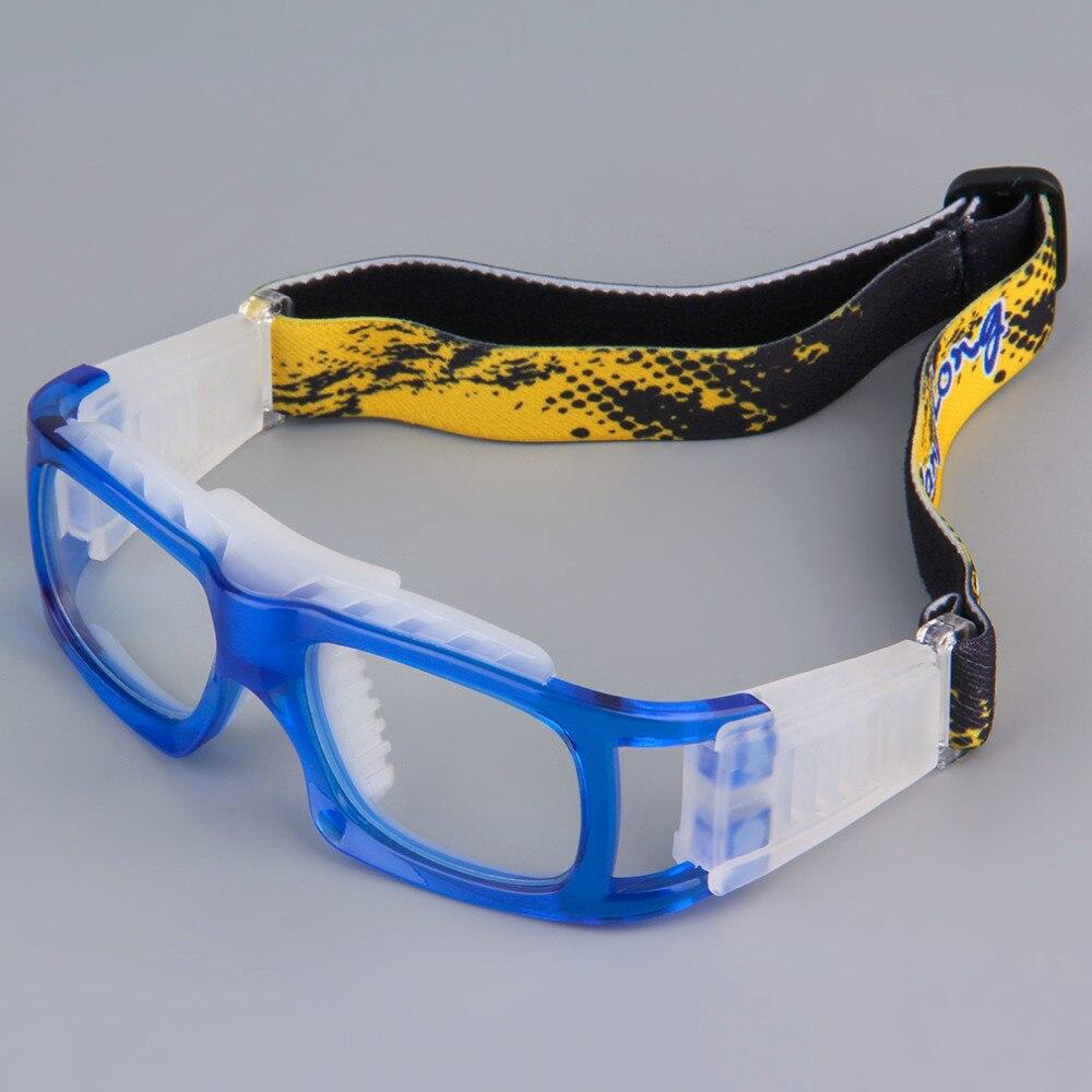 Sports frames for eyeglasses - Sports Frames For Eyeglasses Basketball Protective Goggles Outdoor Sports Football Ski Glasses Myopia Prescription Lenses
