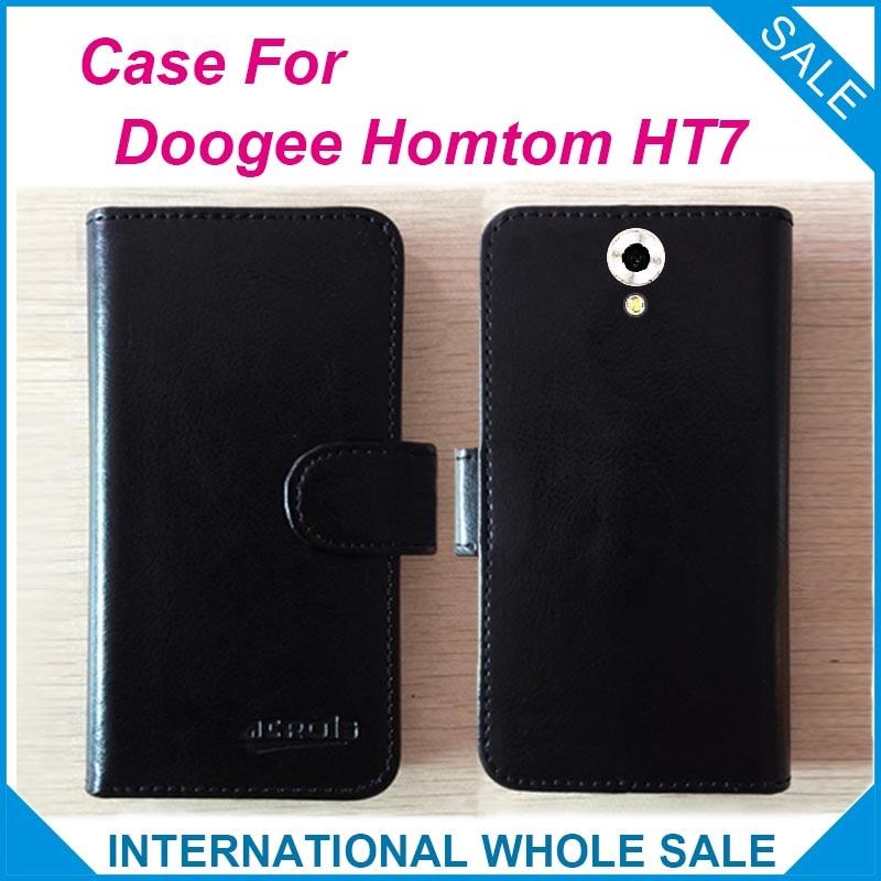 6 գույներ տաք !! 2016 Doogee Homtom HT7 Case - Բջջային հեռախոսի պարագաներ և պահեստամասեր - Լուսանկար 1