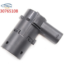 30765108 PDC Parking Sensor For Volvo C70 S40 S60 S80 V50 V70 V70x XC90 30668099 30668100 30765408 High Quality