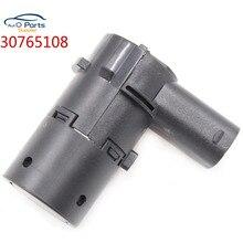 30765108 aparcamiento PDC Sensor para Volvo C70 S40 S60 S80 V50 V70 V70x XC90 30668099 de 30668100 de alta calidad 30765408